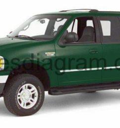 fuse box 1996 ford mondeo petrol [ 1280 x 720 Pixel ]