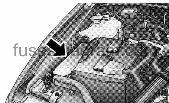 1999 Jeep Cherokee Fuse Box Wiring Diagram Fuses And Relays Box Diagramjeep Grand Cherokee 1999 2004