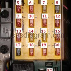 Wiring Diagram For Fuel Pump Relay 94 Jeep Cherokee Stereo Fuses And Chrysler Pt Cruiser