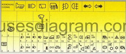 opel astra h wiring diagram electric quad bike fuse and relay box opel/vauxhall g