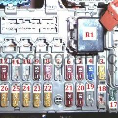 1995 Honda Civic Fuse Diagram 6 0 Powerstroke Injector Box 1991-1995