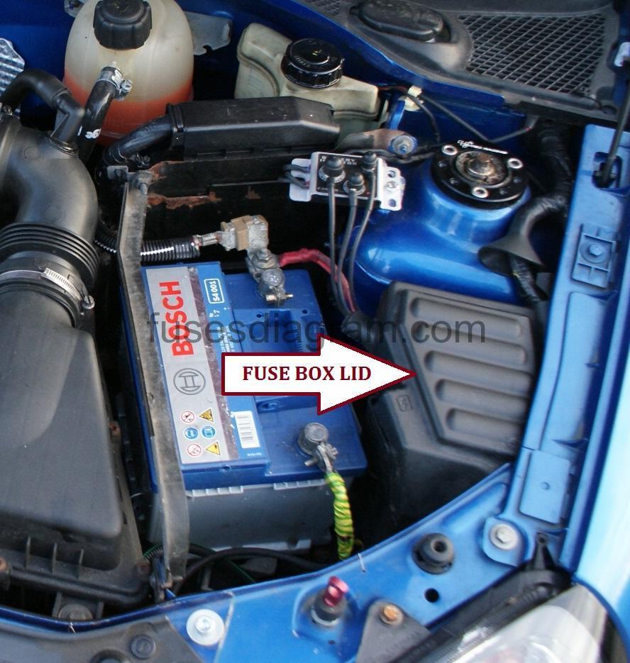Wiring Diagram Renault Clio 2004