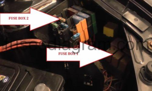 Fuse Box Diagram 03 Ford Explorer Fuse Box Renault Clio 2