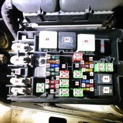 2013 Volkswagen Jetta Fuse Box Diagram 3 Way Switch Wiring 6