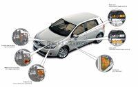 2008 Vw Gti Fuse Box - Wiring Diagram
