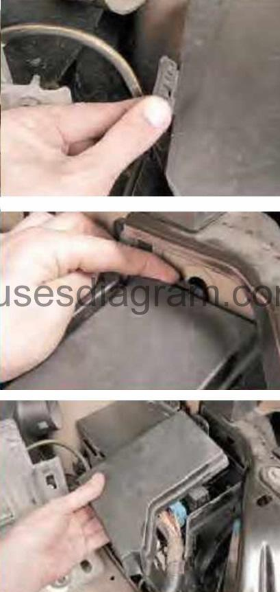 nissan fuse box diagram backup light wiring qashqai