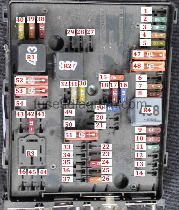 04 jetta fuse box diagram er for college database volkswagen passat b6