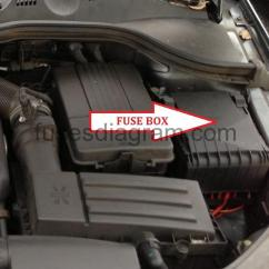 2000 Volkswagen Jetta Cooling System Diagram Old Heating Furnace Fuse Box Passat B6