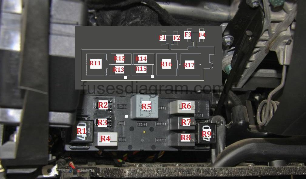 Vw Caddy Panel Van Wiring Diagram Electrical System