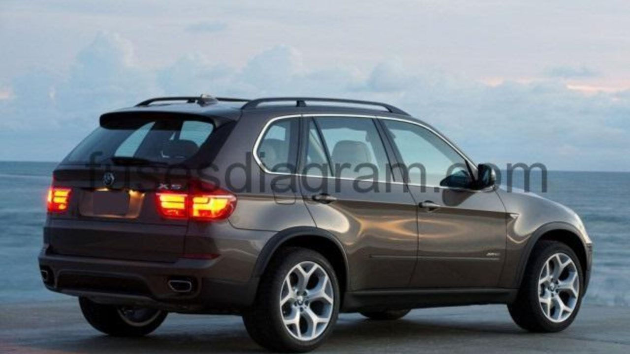 hight resolution of bmw x5 e70 fuse diagram download