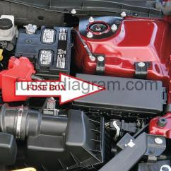 06 Ford Fusion Fuse Diagram I320 Emergency Ballast Wiring Box Sedan 2006-2012