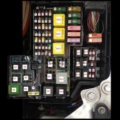 Vauxhall Corsa C Fuel Pump Wiring Diagram Motor Start Run Capacitor Fuse Box Opel/vauxhall