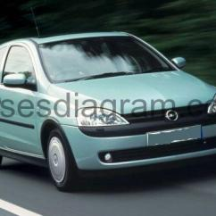Opel Astra J Wiring Diagrams 2002 Toyota Camry Exhaust System Diagram Vauxhall Corsa 1 2 : 33 Images - | Honlapkeszites.co