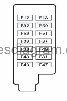 2006 500 Ford Wiring Fuse Box Fiat Punto 3