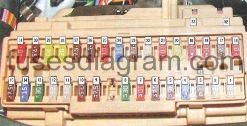 Key Interlock System Shiftlock System Wiring Diagram Autozonecom