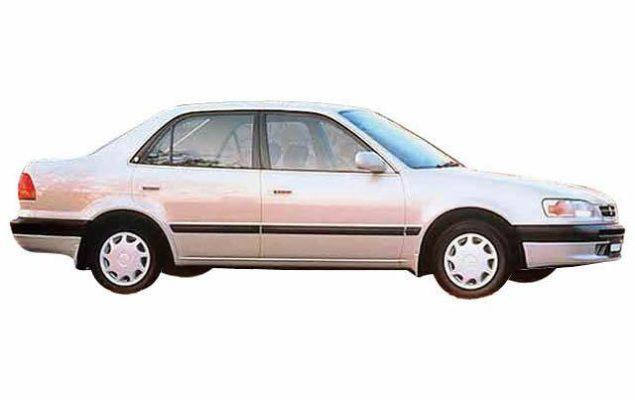 Fuse Panel Diagram For 1998 Toyota Corolla 1998 Toyota Corolla