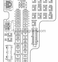 dodge fuse box wiring diagram schema2001 dodge ram fuse box diagram schema diagram database dodge nitro [ 839 x 1261 Pixel ]