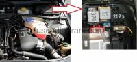 2006 Audi A4 Ignition Fuse - Wiring Library
