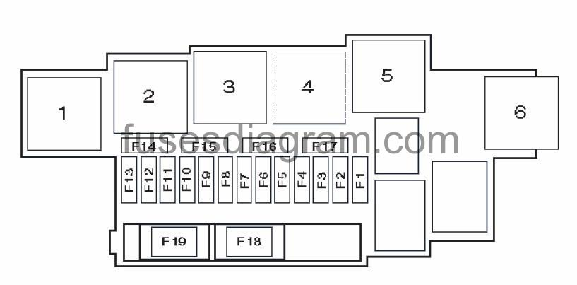 2013 Audi A4 Fuse Box Diagram : 29 Wiring Diagram Images