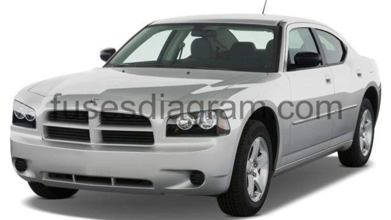 hight resolution of 2006 dodge magnum cooling fan wiring diagram