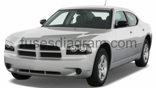 small resolution of 2006 dodge magnum cooling fan wiring diagram