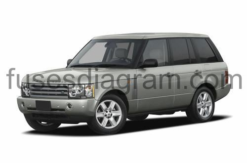 2002 Range Rover Cruise Control Wiring Diagram