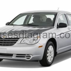 2007 Chrysler Sebring Ac Wiring Diagram 2004 Sv650 Fuses And Relays Box 300 Relay 2010