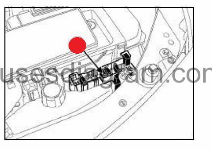 Renault Clio 3 Fuse Box Location : 32 Wiring Diagram