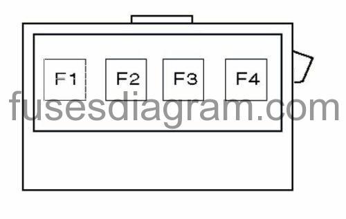 09 yaris fuse diagram