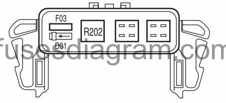 2012 Ford F 150 Fuse Box Diagram. Ford. Wiring Diagram Images
