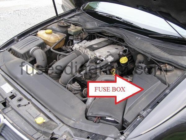 Vauxhall Ac Wiring Diagram