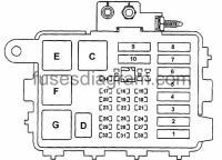 99 Tahoe Fuse Box Diagram - wiring diagram manual