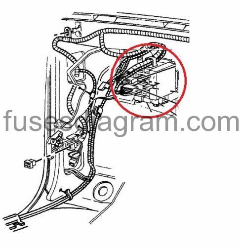 2013 Chevrolet Suburban Trailer Wiring Diagram Html