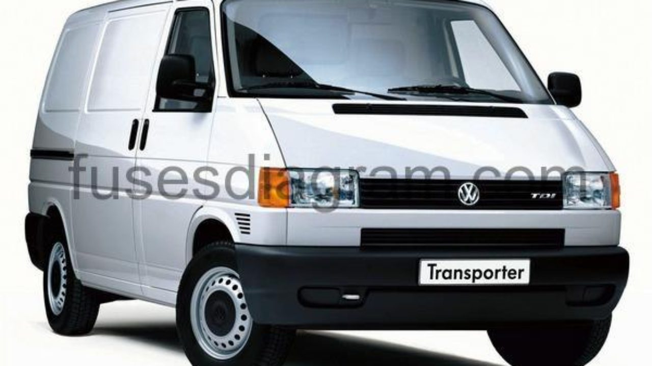 hight resolution of 1997 vw eurovan wiring diagram