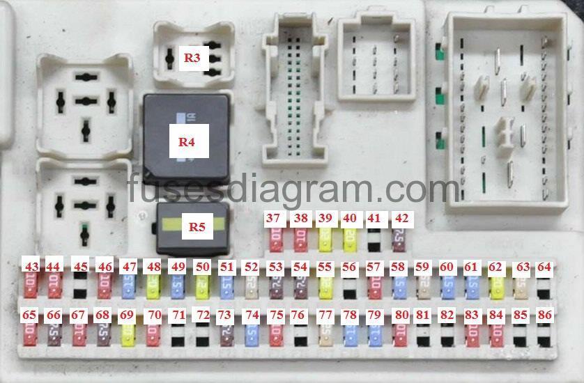 04 ford focus fuse diagram 72 nova starter wiring box mk2