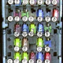 Diesel Engine Starter Diagram Bosch Map Sensor Wiring Fuse Box Opel/vauxhall Meriva A