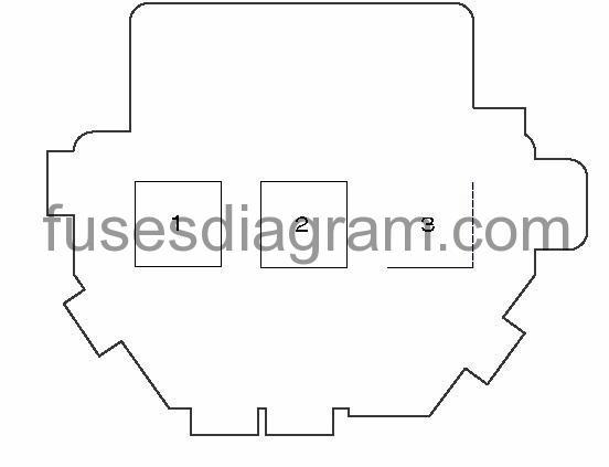 rav4 window motor diagram