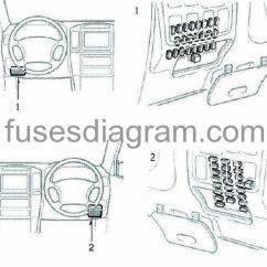 12 Volt Cigarette Lighter Socket Wiring Diagram Tekonsha Voyager Specs Toyskids Co Fuse Box Toyota Land Cruiser Prado 2002 2009 Car