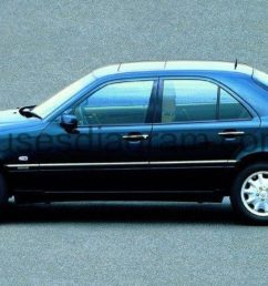 trunk fuse diagram 2002 mercede c clas wagon [ 1280 x 720 Pixel ]