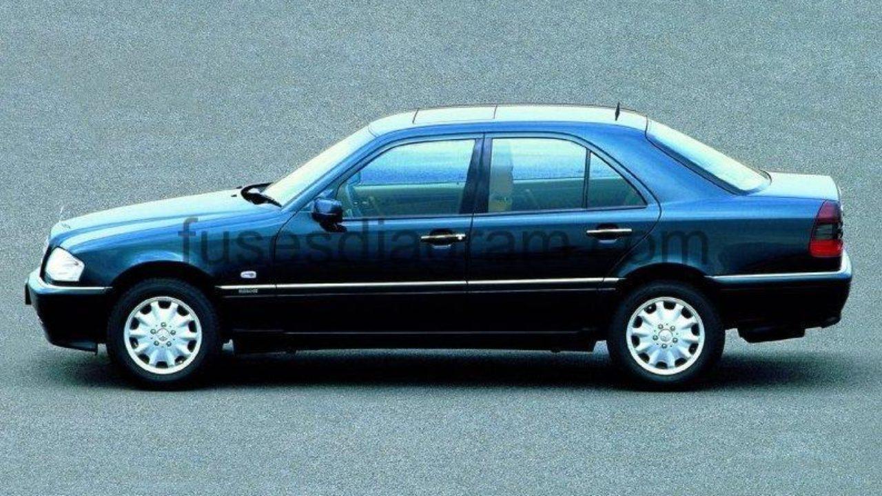 hight resolution of trunk fuse diagram 2002 mercede c clas wagon