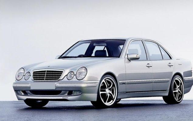1995 Mercedes 400e Engine Fuse Box Diagram