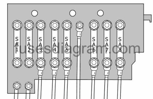 small resolution of fuse amps circuits protected
