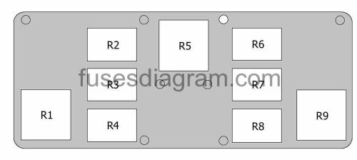 small resolution of relay box diagram