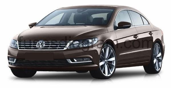 hight resolution of fuses and relay volkswagen cc