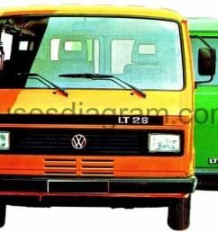 fuses and relay volkswagen lt 1983 1996 [ 800 x 450 Pixel ]