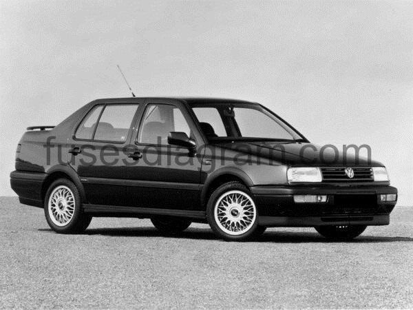 medium resolution of fuses and relay volkswagen vento 1992 1998
