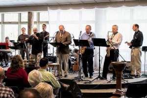 FUSF Jazz Service 2014