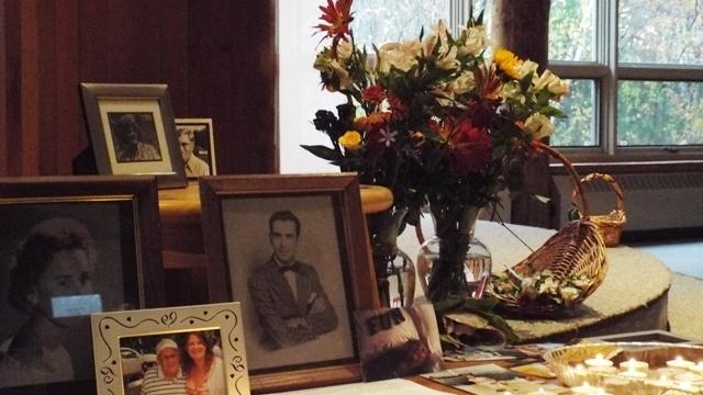 FUSF Remembering Deoarted Souls Servicen