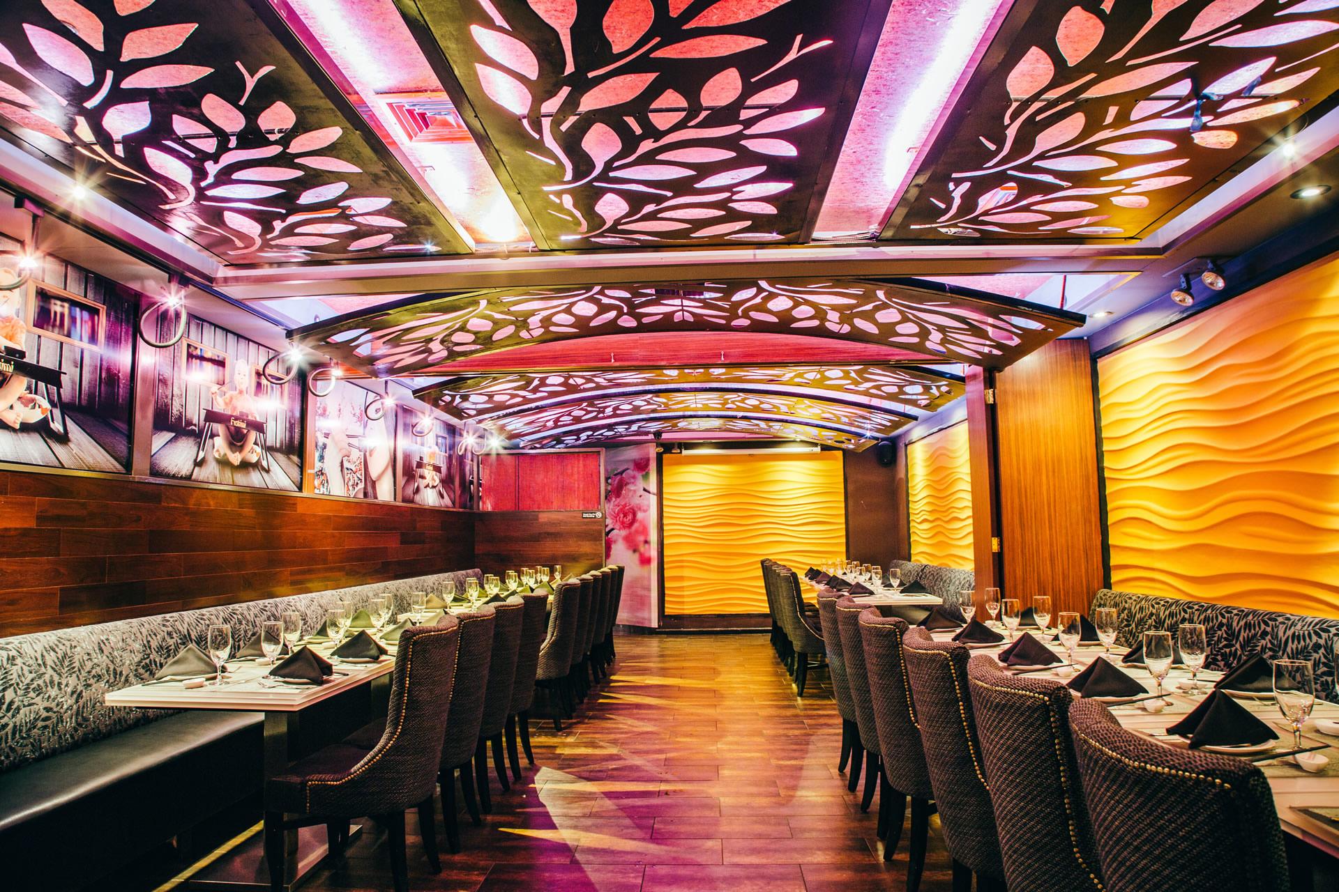 Fushimi Japanese Sushi Bar  Lounge  Bay Ridge Brooklyn NY