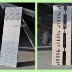 60% PVC Content PVC Doors
